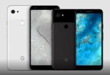 Pixel 3 Lite XL现身,谷歌插足中端市场?