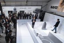 LG合作Naver 实现精确室内自动驾驶功能