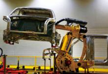 国内喷涂机器人如何崛起 三大方向值得关注