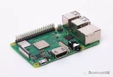 用树莓派Raspberry Pi和Micro:bit做一个自拍器