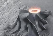 如何通过多激光器构建金属零件(上)