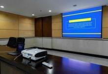 明基LX700激光投影机在商务演示中有何优势