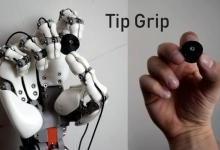 机器人人手、机械手,从此合二为一