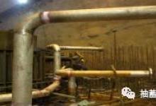 抽水蓄能电站不锈钢管道焊接分析
