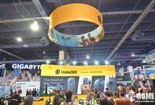 Insta360发布全新VR摄影机