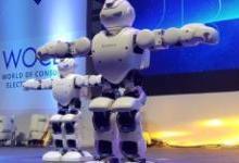 中国机器人初创企业崛起 西方已不得不正视