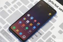 Redmi Note 7梦幻蓝图赏