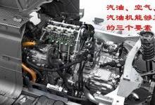 你知道汽车发动机是如何启动与熄火的吗?