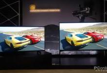 OLED和8K电视刷爆CES 索尼依然独孤求败