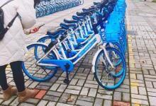 共享单车三国演义 哈啰单车如同司马懿