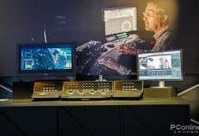 多款OLED和8K电视刷爆CES