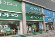 OPPO注定成为华为、小米的跟随者