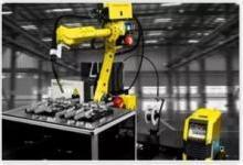 我国工业机器人市场发展空间巨大