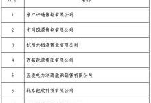 黑龙江新增15家售电公司
