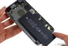 iphone销量不佳,库克甩锅半价换电池