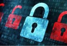 安全专家警示:不防钻的智能锁不能安装于防盗门