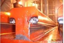 某抽水蓄能电站转子磁极挂装过程异常分析