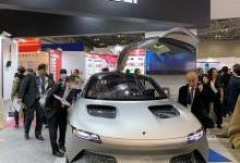 东京汽车电子展,尖端技术不容错过