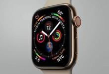 革命性产品 Apple Watch新体验