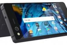 LG将在MWC推出可折叠智能手机