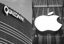 苹果5G订单花落谁家?国产芯片何时突围?