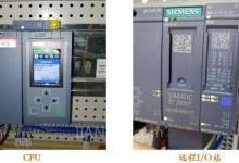 LTF激光测距传感器模拟量的使用方法
