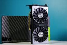RTX 2060显卡评测:20系最具性价比产品