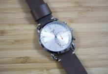 谷歌购买Fossil智能手表知识产权