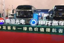 起底申龙中标300万一辆的燃料电池客车配套商