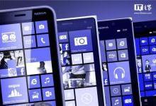 微软放弃移动操作系统,建议转向iOS或安卓