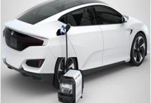 2018年韩国约有2000辆氢燃料电池汽车投入运营