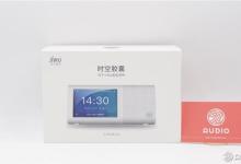 苏宁小Biu拆解:首款3.5寸彩屏智能闹钟