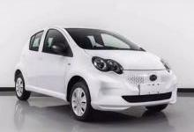 比亚迪将在长沙生产A00级电动汽车?