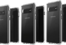 三星Galaxy S10系列照片遭泄露,摄像头成最大亮点