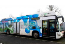德国Groβ-Gerau区计划用氢燃料电池车替换所有柴油公交车