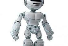 传感器解决机器人发展四大问题