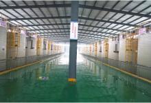 湖北枣阳全钒液流电池光储用一体化电站项目首期竣工投运