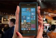 一个操作系统可以让智能手机用十年