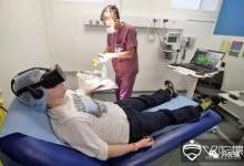 三个案例说明为何医疗需要VR