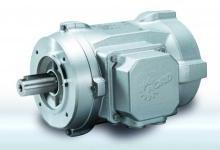 诺德传动集团推出新规格的光滑表面电机