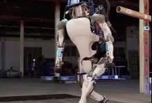 2018年度十大新型机器人大盘点