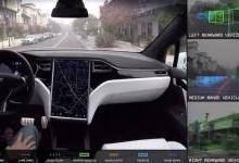 车企首款自动驾驶芯片放弃CPU和GPU