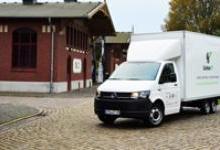 新型碳纤维增强复合材料 用于轻型卡车底盘设计