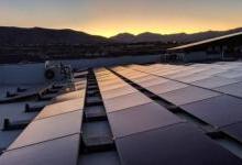 美国最大的电池储能公寓将迎来首批居民