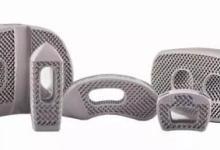 强生医疗推出3D打印椎间融合器产品
