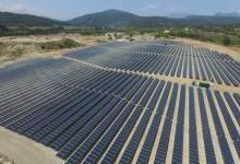 这座岛上 光伏发电联合电池储能将为4000家庭供电