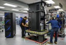 IBM z15及高端存储:重新定义基础架构弹性