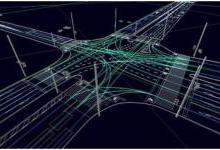 """无人驾驶技术的""""石油""""——高精地图"""