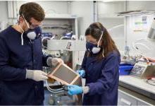 西班牙团队利用激光技术设计电池 延长电池使用寿命