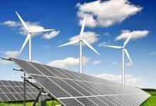 可再生能源电力装机增速创新高